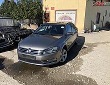 Imagine Dezmembrez Volkswagen Passat B7 2012 Piese Auto