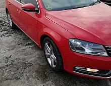 Imagine Dezmembrez Volkswagen Passat B7 An Fab 2012 Piese Auto