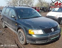 Imagine Dezmembrez Volkswagen Passat Variant An 1998 Motorizare 1 9 Piese Auto