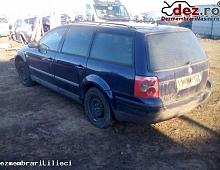 Imagine Dezmembrez Volkswagen Passat Variant An 2004 Motorizare 1 9 Piese Auto