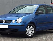Imagine Dezmembrez Volkswagen Polo 2004 Piese Auto