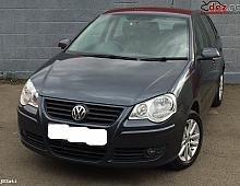Imagine Dezmembrez Volkswagen Polo 2005 - 2009 Piese Auto