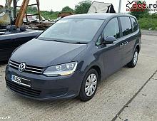 Imagine Dezmembrez Volkswagen Sharan An 2014 Piese Auto