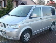 Imagine Dezmembrez Volkswagen T5 Multivan 2 5tdi 4motion Piese Auto