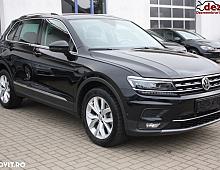 Imagine Dezmembrez Volkswagen Tiguan 1 6tdi 2 0tdi An Fab 2017 Piese Auto