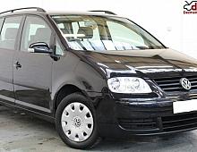 Imagine Dezmembrez Volkswagen Touran 2004 2009 Piese Auto