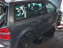 Imagine Dezmembrez Volkswagen Touran 2006 2 0 Piese Auto