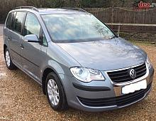 Imagine Dezmembrez Volkswagen Touran 2006 - 2009 Piese Auto