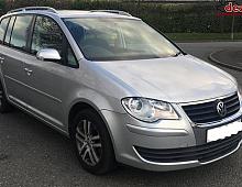 Imagine Dezmembrez Volkswagen Touran 2007 Piese Auto