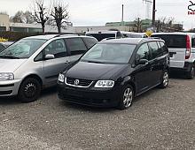 Imagine Dezmembrez Volkswagen Turan Piese Auto