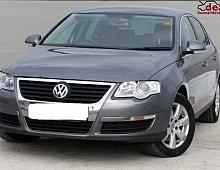Imagine Dezmembrez Volkswagen Passat 2008 Motor Diesel Si Benzina Piese Auto