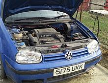 Imagine Dezmembrez Volswagen Golf 4 An 2001 1 4i 16v Piese Auto