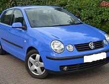Imagine Dezmembrez Volkswagen Polo 2002 - 2005 Piese Auto