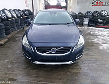 Imagine Dezmembrez Volvo S60 2 4 Diesel D5 Bi Turbo 151 Kw / 205 Cai Piese Auto