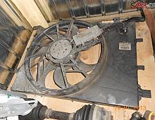 Imagine Ventilator radiator Volvo S60 2004 Piese Auto