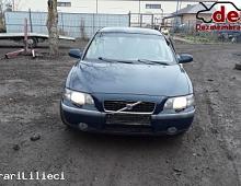Imagine Dezmembrez Volvo S60 I An 2003 Motorizare 2 4 Piese Auto