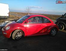 Imagine Dezmembrez Volkswagen Beetle 2 0i 2001 Piese Auto