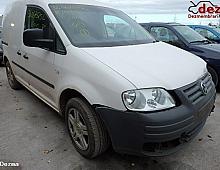 Imagine Dezmembrez Volkswagen Caddy 1 9tdi 2004 2010 Piese Auto
