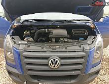 Imagine Dezmembrez Vw Crafter 2010 Duba 2 5 Tdi Piese Auto