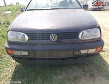 Imagine Dezmembrez Vw Golf 3 1 4 Benzina 1994 Piese Auto