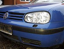 Imagine Dezmembrez Vw Golf 4 An 2001 Motor 1 6 Benzina 16v In 2 Usi Piese Auto