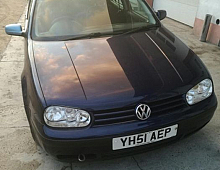 Imagine Dezmembrez Vw Golf 4 Break Motor 1 9 Alh Piese Auto