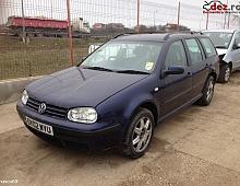 Imagine Dezmembrez Volkswagen Golf 4 Benzina / Diesel Piese Auto