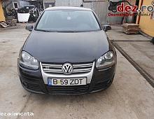Imagine Dezmembrez Volkswagen Golf 5 1 9 Tdi Bxe 2009 Piese Auto