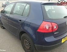 Imagine Dezmembrez Vw Golf 5 An 2004 2009 Piese Auto