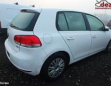 Imagine Dezmembrez Volkswagen Golf 6 1 6tdi Cay An 2009 2012 Piese Auto