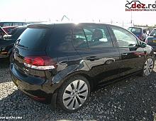 Imagine Dezmembrez Vw Golf 6 2 0tdi An 2009 2013 Piese Auto