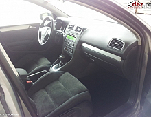 Imagine Dezmembrez Volkswagen Golf 6 Hatchback 1 6tdi 2 0tdi Model Piese Auto