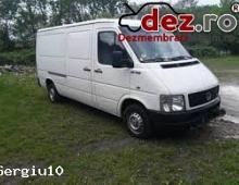 Imagine Dezmembrez Vw Lt 28 Motor 2 5tdi An 2002 Piese Auto