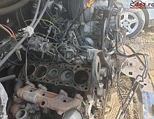 Imagine Dezmembrez Vw Lt 35 2 5 Tdi Cod Motor Bbf An Fabricație Piese Auto