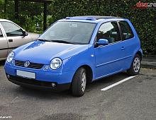 Imagine Dezmembrez Vw Lupo An 2000 1 2 Tdi Piese Auto