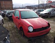 Imagine Dezmembrez Vw Lupo Cc 1400 An 2002 Piese Auto