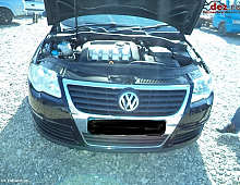 Imagine Dezmembrez Vw Passat 1 9 Bkc Din 2007 Piese Auto