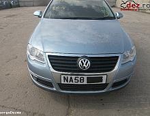 Imagine Dezmembrez Volkswagen Passat (3c2) 2 0tdi Cba Piese Auto