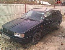 Imagine Dezmembrez vw passat an 1991 motor 1 9 td clima geamuri Piese Auto