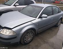 Imagine Dezmembrez Vw Passat An Fabricatie 2001 2006 Piese Auto