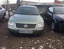 Imagine Dezmembrez Vw Passat B5 2004 2 0 Benzina Piese Auto