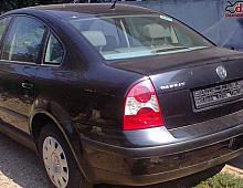 Imagine Dezmembrez Vw Passat B5 5 Motor 2 0 Benzina Piese Auto