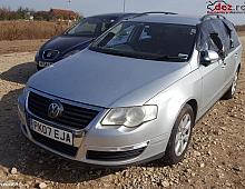 Imagine Dezmembrez Vw Passat B6 An 2007 Motor 2 0 Diesel 6 Trepte Piese Auto