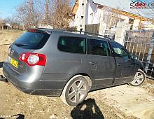 Imagine Dezmembrez Vw Passat B6 Combi Cod Motor Bkp Piese Auto