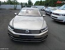 Imagine Dezmembrez Vw Passat B8 2016 Variant / Combi 1 4 Tsi Czea Piese Auto