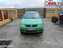 Imagine Dezmembrez Volkswagen Polo 1 4 / 1 6 Benzina 2000 - 2001 Piese Auto