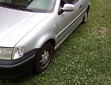 Imagine Dezmembrez Vw Polo 2001 1 4b Cod Motor Aud Piese Auto