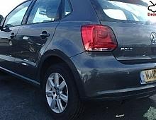 Imagine Dezmembrez Volkswagen Polo (6r) 1 6tdi An 2009 2015 Piese Auto