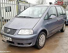 Imagine Dezmembrez Vw Sharan 1 9 Diesel 2009 Piese Auto