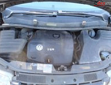 Imagine Dezmembrez vw sharan 1 9tdi an 2006 vindem subansamble motor Piese Auto
